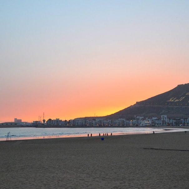 Agadir 8 days tour
