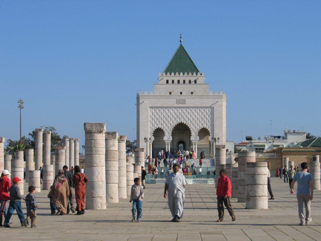 6 Days Casablanca